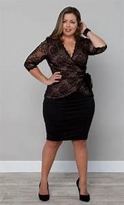 Vetement Pour Femme Ronde : mode pour les rondes pas cher ~ Farleysfitness.com Idées de Décoration