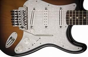 Dave Murray Stratocaster U00ae