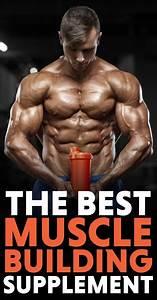 5 Best Bodybuilding Supplements For Men In 2020