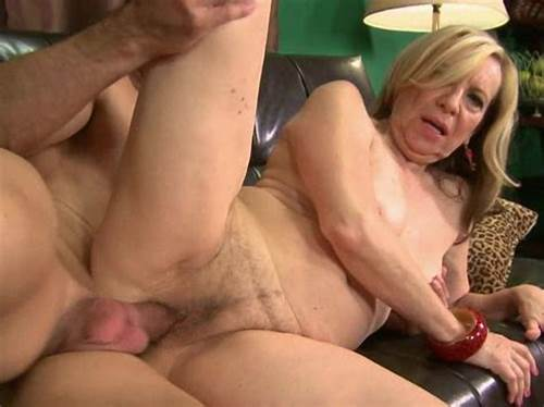 Diffident Fuck With Older Stud