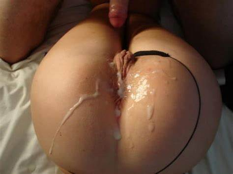 Pussy Porn And Booty Cream Pie Czech Amateurs
