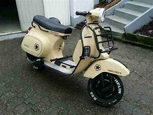 Vespa Pk 50 Xl Motor : vespa piaggio pk 50 xl militairy motorroller bestes ~ Kayakingforconservation.com Haus und Dekorationen