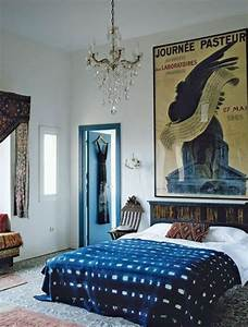 best 25 indigo bedroom ideas only on pinterest navy With couleur de chambre adulte