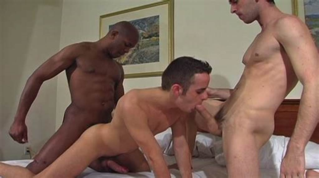 #Hardcore #Gay #Sex #Threesome #With #Black #Men #And #Twinks