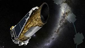 NASA's planet hunter safe again, for now | Science | AAAS