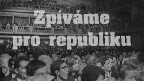 Zpíváme pro republiku — Česká televize