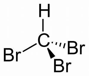Bromoforme - D U00e9finition