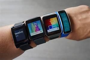 Comparatif Smartphone 2016 : comparatif des meilleures montres connect es compatibles avec un smartphone android meilleur ~ Medecine-chirurgie-esthetiques.com Avis de Voitures