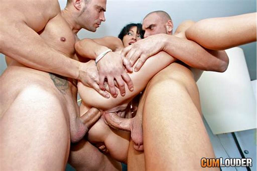 #She #Likes #With #Two #Fuck