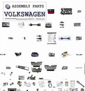 30 2000 Volkswagen Beetle Parts Diagram
