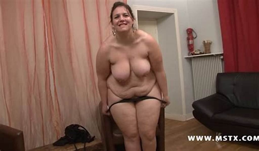 #Claire #French #Bbw #Casting #And #Anal
