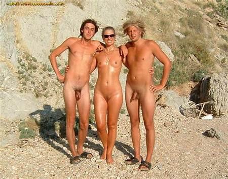 Croatia Teen Nudes
