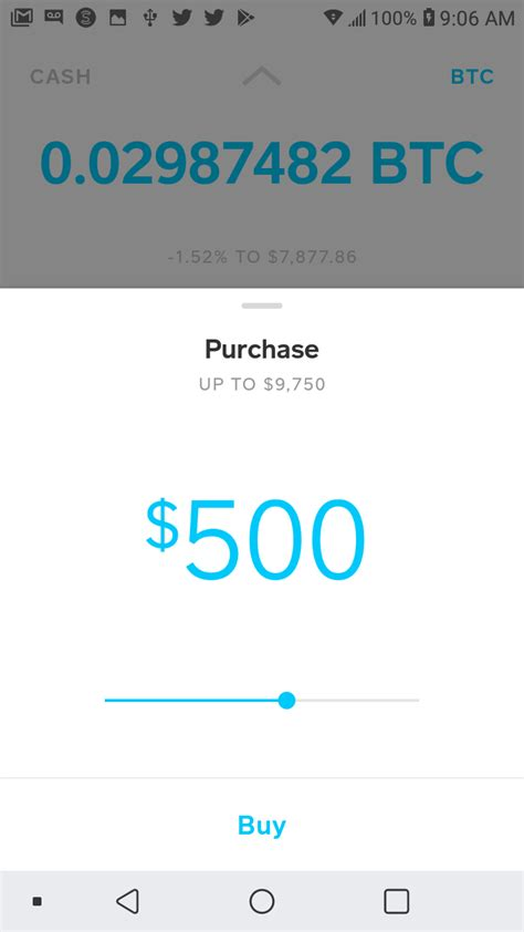 Now open your cash app wallet and get into the. Avoid Fees On Coinbase When Buying Bitcoin With Cashapp