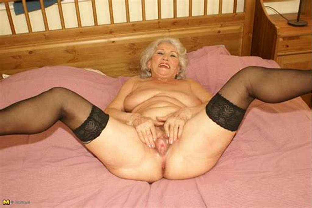 #This #Granny #Loves #To #Get #Nasty #On #Her #Own