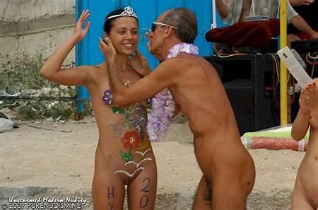 Teen Contest Nudest