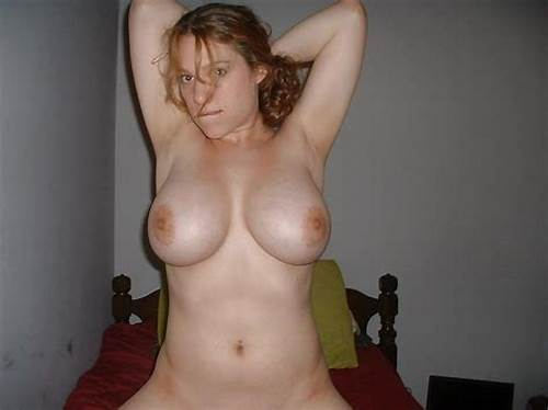 Stepdaddy With Big Tits Revealed In At Home
