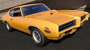 New Car 1969 Pontiac Gto Wallpapers And Images
