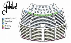 Billets Pour Jubilee Las Vegas à Ballys Jubilee à Las
