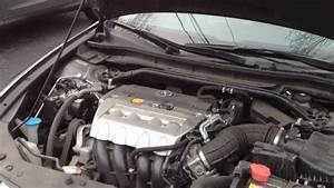 Acura Tsx Manual Transmission Fluid Change