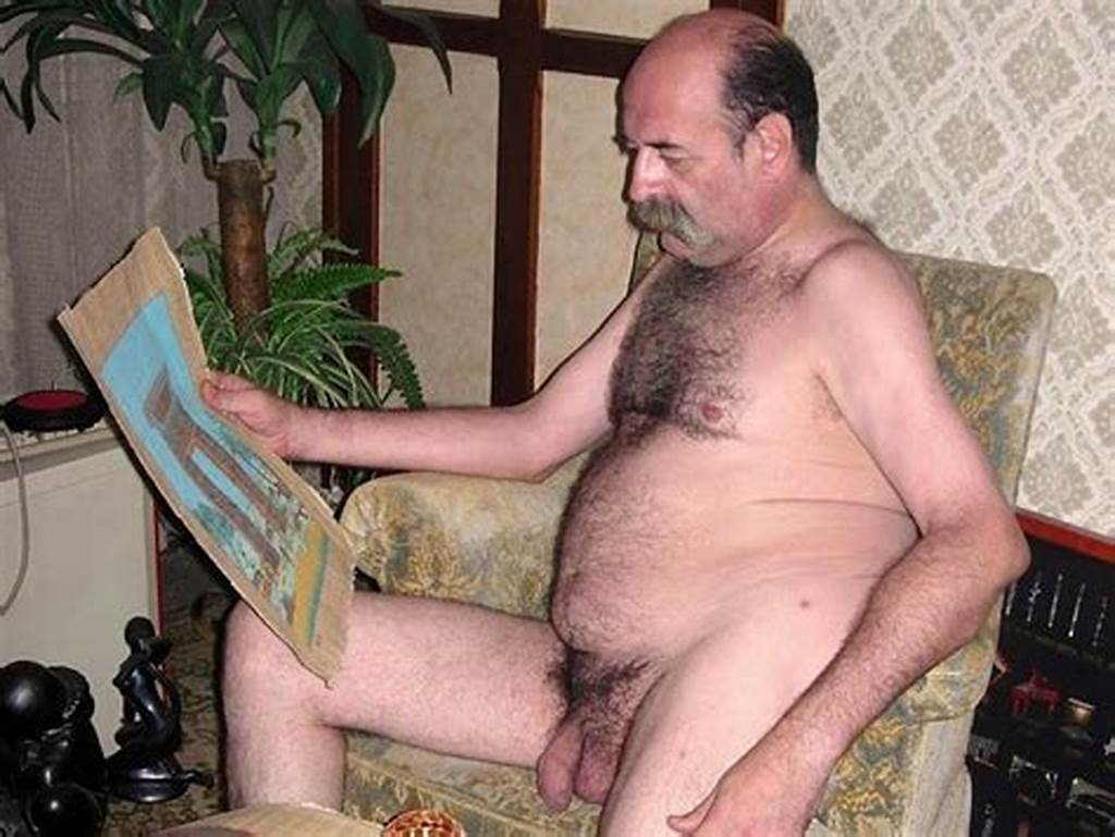 #Naked #Chubby #Hairy #Older #Men