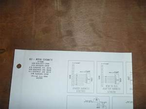 Bobcat 853 Skid Steer Electrical Wiring Diagram Schematic