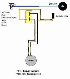 73 Charger Neutral Safety Switch