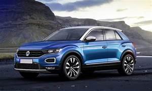 Volkswagen T Roc Carat : configurateur nouvelle volkswagen t roc et listing des prix 2019 ~ Medecine-chirurgie-esthetiques.com Avis de Voitures