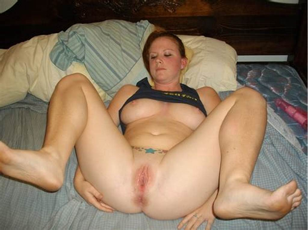 #Chubby #Pussy #Spread #Wide