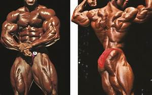 5 Bodybuilding Legends Who Admitted To Using Steroids