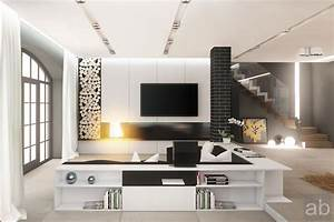 Living room modern living room design ideas that will for Modern decoration living room ideas