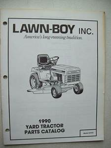 Original Lawn Boy