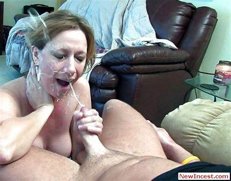Stepbrother Catches Teenie Licked Dick