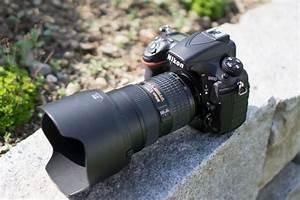 Test  Nikon D810