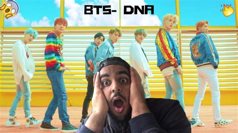 Step 1 power on your iphone. BTS - 'DNA' OFFICIAL (REACTION)!🔥 - YouTube