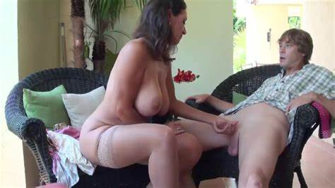 Babysitter Fucked Friends By Stepson