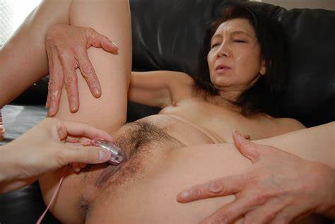 Old Man Banged Shaved Granny Cunts