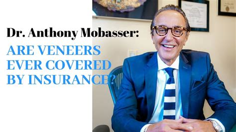 What happens if i get sick when traveling abroad? Are veneers ever covered by insurance?   Celebrity Dentist Dr. Anthony Mobasser   Los Angeles ...