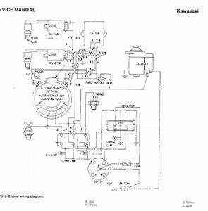 Ford Alternator Wiring Diagram
