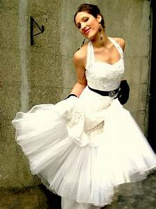 a stunning collection of vintage short wedding dresses With retro wedding dresses