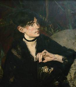 Ordinary Finds — Berthe Morisot, French Impressionist ...