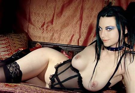 Gothic Teens Nude Free