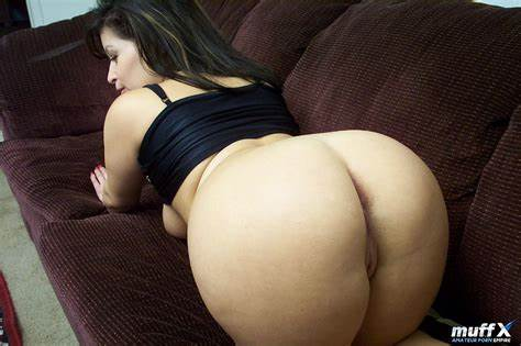 Mexican Mature Bonny Huge Butts