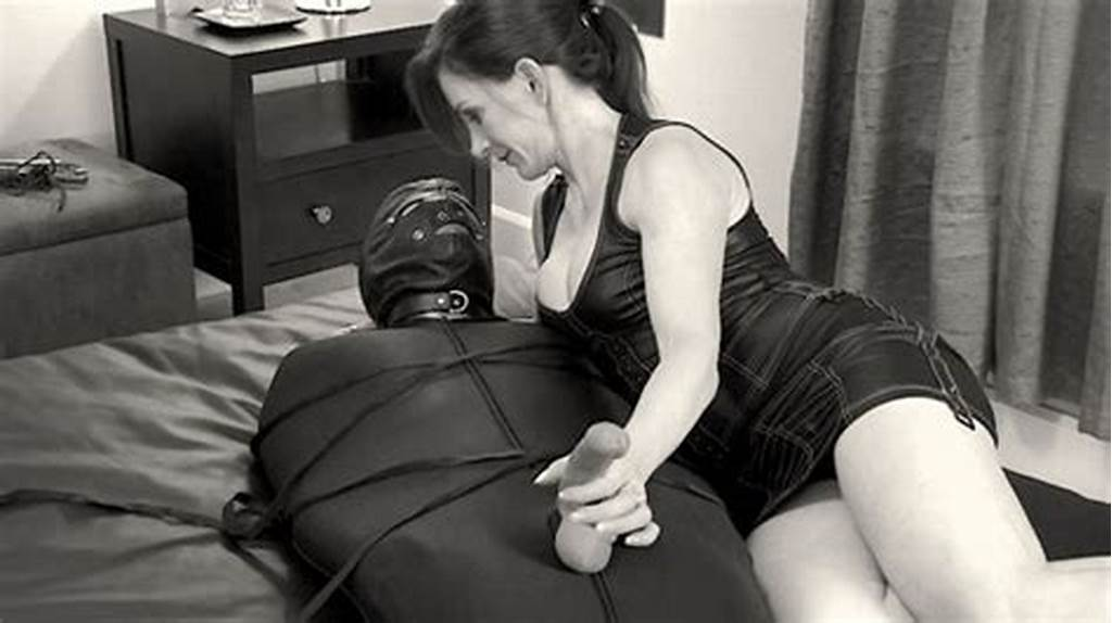 #Post #Ejaculation #Handjob #Torture