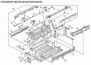 Parts List And Diagrams
