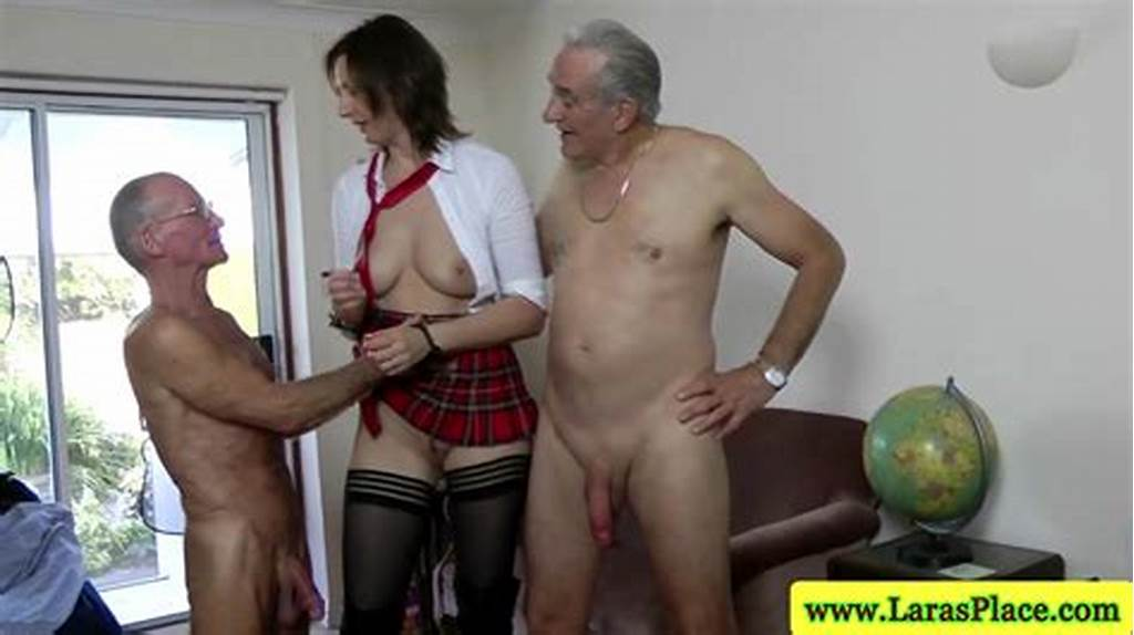 #Hot #Mature #In #Mmf #Threeway #Spanked