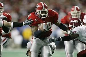 Georgia Football  Top 15 All-time Bulldogs Running Backs