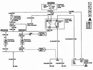 Vt Commodore Fuel Pump Wiring Diagram - Gooddy