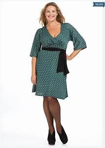 Vetement Pour Femme Ronde : robe hiver femme ronde escales shopping ~ Farleysfitness.com Idées de Décoration