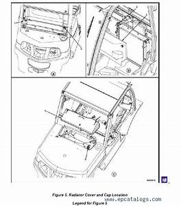 Yale D878 Truck Pdf Service Manuals And Parts Information