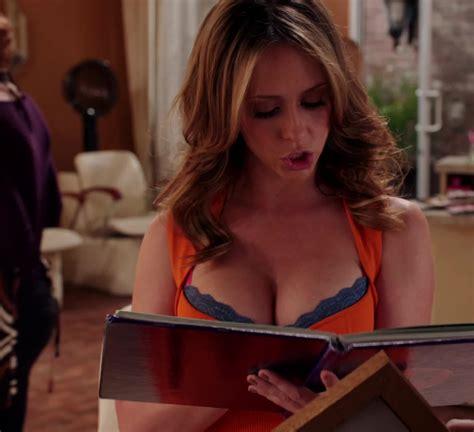 foto de Jennifer Love Hewitt The Client List Film Nudes